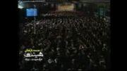 کریمی:شور خیلی خیلی خیلی زیبا و دیدنی از حاج محمود کریمی!!!