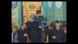 شجاعت حضرت امام حسین (علیه السلام) - طشت گذاری 91