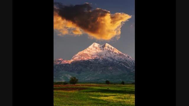 طبیعت فوق العاده زیبا