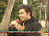 موزیک ویدئو بسیاز زیبای حلقه علیرضا طلیسچی در برنامه خوشا شیراز