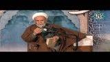 توصیه های ماه رمضان- آقامجتبی تهرانی