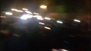 تجمع مردم سنندج برای وداع با زنده یاد پاشایی...آرامشت م
