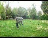 فیلم کوتاه انتقام - کاری از گروه فیلم سازی بچه های سرایان