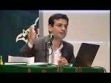 استاد علی اکبر رائفی پور- معرفی و تاریخ فراماسونری -دجال آخر الزمان - قسمت  هفتم