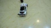 دونات BMW m3 الکتریکی
