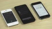 مقایسه ی کورتنا، گوگل ناو و سیری، سه دستیار صوتی معروف