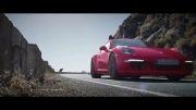 تیزر رسمی: پورشه 911 GTS مدل 2015