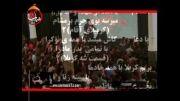 کربلایی مجتبی رمضانی-شام وفات حضرت زینب(س)92-هیأت کربلا رفسنجان