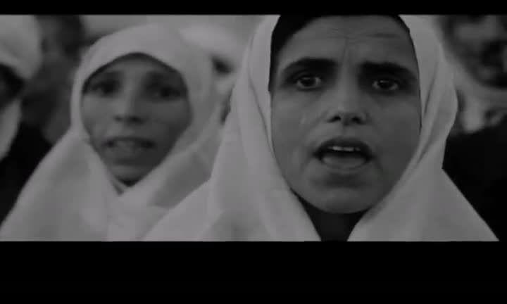 فیلم نبرد الجزایر The Battle of Algiers(ز پارسی) part 4