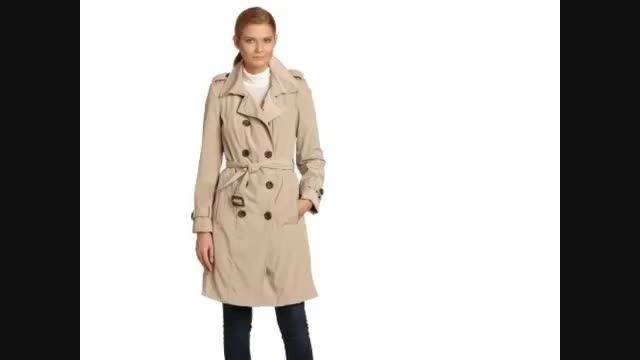 جدیدترین مدل های مانتو Calvin Klein در CHIPOOSH.COM