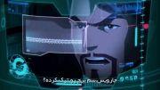 انیمیشن Avengers Assemble   فصل یک قسمت اول   زیرنویس فارسی #پارت دو