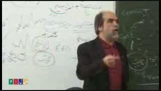 کلاس آموزشی چگونه تربیت نکنیم دکتر کریمی (قسمت دوم)
