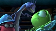 انیمیشن Monsters, Inc. 2001 | دوبله فارسی | پارت 06