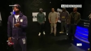 Eminem LIVE The Backroom and Slaughterhouse FREESTYLE ACAPE