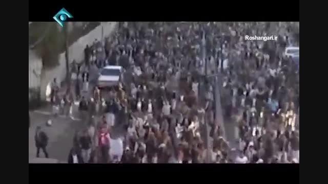 مداحی بسیار زیبا حاج میثم مطیعی برای یمن مظلوم