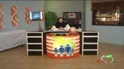 دکتر فروغ ریاحی  - اعتماد بنفس در کودکان-مرکز بهداشت خوزستان