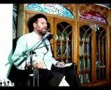 از دلربایان با خدا { 2/ جلسه  دوم از نقل قیام مختار } حجت الاسلام حاج سید محمد سیاهپوش ( 1390.11.8) در قزوین