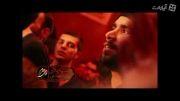 حاج رحمان نوازنی هیئت کربلا شور دوم شب هفتم محرم ۹۳