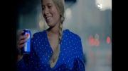 تیزر تبلیغاتی پپسی با حضور لیونل مسی