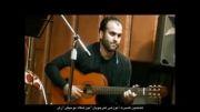 اجرای زنده آهنگ تصور نبودنت خواجه امیری از شروین احمدی