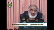 شهید محمدعلی میرزایی در کلام سردار شهید حاج حبیب لک زایی
