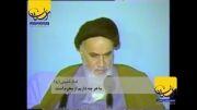 امام خمینی(ره) : ما هرچه داریم از محرم داریم