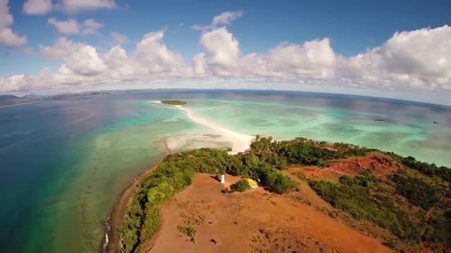 ●جزیره زیبای ماداگاسکار●