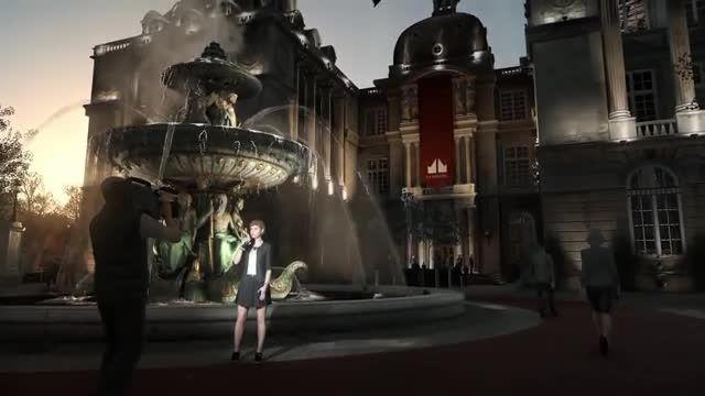 تریلر بازی H I T M A N در نمایشگاه E3