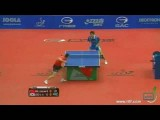 Ma Long vs Joo Se Hyuk Final 2012