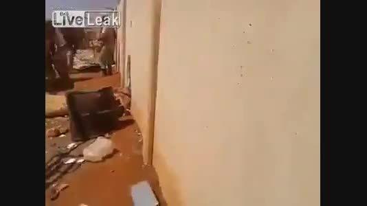 بهترین شکار داعش توسط تک تیرانداز در عراق - سوریه