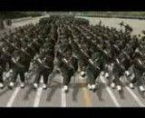 آمادگی نظامی پاسداران سپاه پاسداران