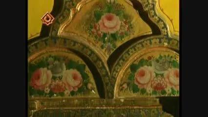 کاخ باغچه جیق ماکو در آذربایجان