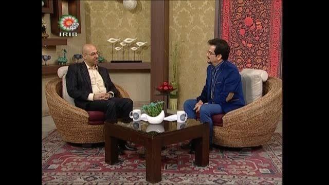 ارتودنسی چیست ، مصاحبه تلویزیونی ، دکتر فرهاد صدرالدینی