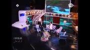 مرتضی پاشایی در برنامه تحویل سال 93 - شبکه 2