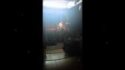 اجرای زنده  آهنگ نرو محسن یگانه توسط خواننده نوجوان  وحدت رحیمی