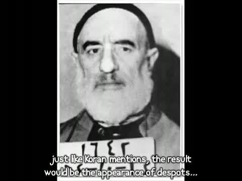 پیش بینی آیت الله طالقانی(ره) درباره آینده ایران
