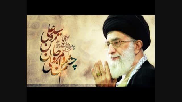 دست های ملت ایران هیچ گاه خالی نخواهد نشد