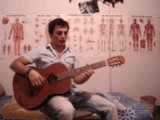 آموزش گیتار-جلسه اول