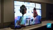 شهر سخت افزار: تلویزیون منحنی OLED الجی