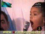 مداح 7 ساله - امیر عباس ناهیدی