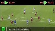 10 گل برتر لیگ جزیره در سال 2012 - 2013