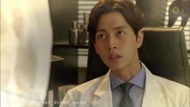 تیزر7 سریال کره ای پزشک غریبه-دکترغریبه–Doctor Stranger