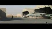 ویدیویی از زیبایی پرواز (جنگنده - خلبانان نیروی هوایی ایران)