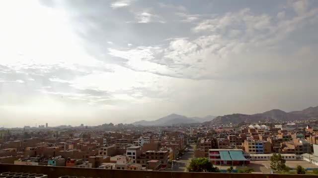 پرو لیما