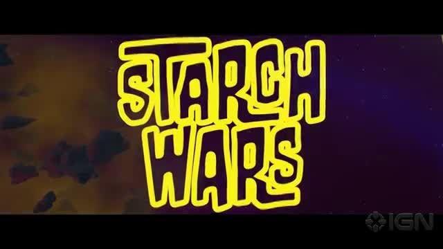 تریلر رسمی I Am Bread - Starch Wars