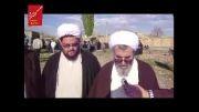 مصاحبه با امام جمعه شهرستان شبستر