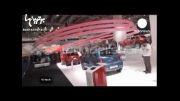 اتومبیل های بدون سرنشین سال 2020