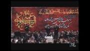زمینه و شور حاج محمود کریمی - شام وفات حضرت زینب 92-همدان
