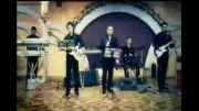 پیانو ایرا و كیخسرو (ترانه روسی) + موزیك بیس