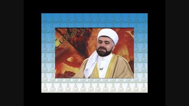 فرق اهل سنت و وهابیت در كلام عالم اهل سنت